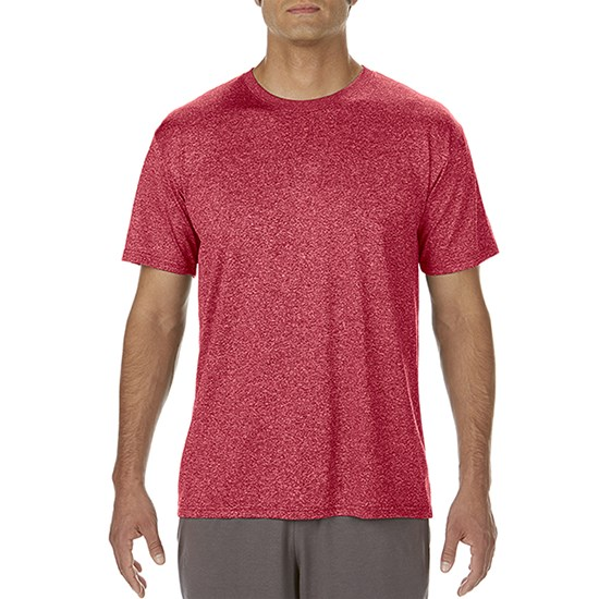 T-shirt haute performance GILDAN - Homme   Groupe Neurones cc5155778cbd